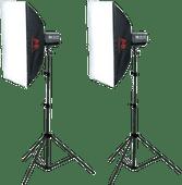 Falcon Eyes Studioblitzset SSK-2200D