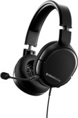 Gaming-Headset SteelSeries Arctis 1 Schwarz