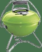 Weber Smokey Joe Premium Frühlingsgrün