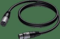ProCab CAB901 XLR-Kabel 3 Meter