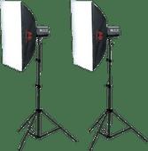 Falcon Eyes Studioblitzset SSK-2250D
