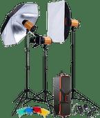 Godox Studio Smart Kit 250SDI-D