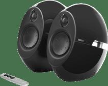 Edifier Luna Eclipse 2.0 PC-Lautsprecher Schwarz