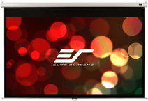 Elite Screens M84NWH (16:9) 193 x 132