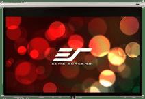 Elite Screens M92XWH (16:9) 212 x 140