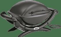 Weber Q1400 Anthrazit