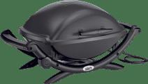 Weber Q2400 Dunkelgrau