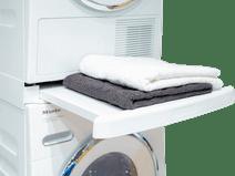 Zwischenbaurahmen WPRO SKS101 für alle Waschmaschinen und Trockner