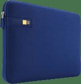 """Case Logic Sleeve 15,6"""" LAPS-116 Blau"""