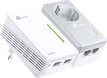 TP-Link TL-WPA4226KIT WiFi 500 Mbit/s 2 Adapter