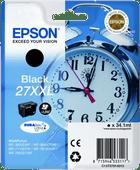 Epson 27XXL Patrone Schwarz