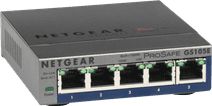 Netgear GS105E ProSafe Plus