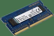 Kingston ValueRAM 4GB DDR3L SODIMM 1600 MHz (1x4GB)