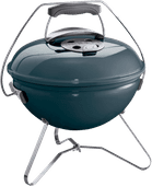 Weber Smokey Joe Premium Blau