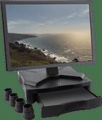 Ewent EW1280 Monitorständer