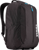 "Thule Crossover 15"" Schwarz 25L"