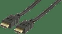 Veripart HDMI-Kabel vergoldet 0,5 Meter