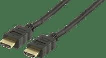 Veripart HDMI-Kabel vergoldet 2 Meter