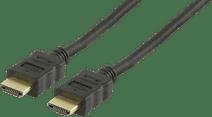 Veripart HDMI-Kabel vergoldet 7,5 Meter