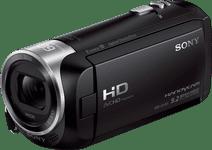 Sony HDR-CX405 Schwarz