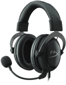 Kingston HyperX Cloud II Grau (Gunmetal)