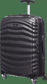 Samsonite Lite-Shock Spinner 55 cm Black