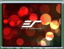 Elite Screens M120XWV2 (4:3) 251 x 201
