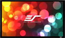Elite Screens ER120WH1 (16:9) 277 x 161