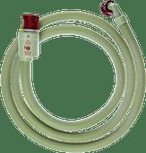 Elektrolux-Zulaufschlauch mit Sicherheitssystem