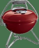 Weber Smokey Joe Premium Purpurrot