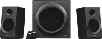 Logitech Z333 2.1 PC-Lautsprecher