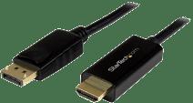 StarTech DisplayPort-auf-HDMI-Adapterkabel 4K, 2 Meter
