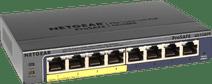 Netgear ProSafe GS108PE