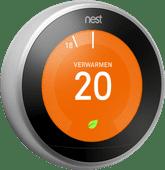 Google Nest Learning Thermostat (3. Generation)