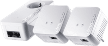 Devolo dLAN 550 WiFi 550 Mbit/s 3 Adapter