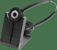 Jabra Pro 920 Duo kabelloses Office-Headset