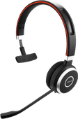 Jabra Evolve 65 UC Mono kabelloses Office-Headset