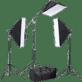 Tageslicht-Set Bresser BR-2240 1875W