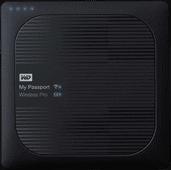 WD My Passport Wireless Pro 2 TB