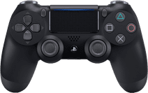 Kabelloser Controller Sony PlayStation 4 DualShock V2 4 Schwarz