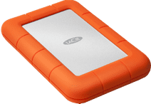 LaCie Rugged Mini USB-C 1 TB