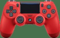 Kabelloser Controller Sony PlayStation 4 DualShock V2 4 Rot