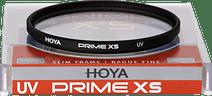 Hoya PrimeXS Multicoated UV-Filter 82.0 mm