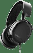 SteelSeries Arctis 3 2019 Schwarz