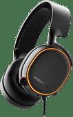 SteelSeries Arctis 5 2019 Schwarz