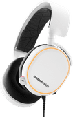 SteelSeries Arctis 5 2019 Weiß