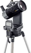 National Geographic Go-To Teleskop 90/1250
