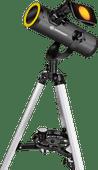 Bresser Solarix 76/350 Teleskop mit Sonnenfilter