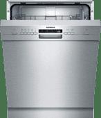 Siemens SN435S00AE / Einbau / Unterbau / Nischenhöhe 81,5 - 87,5 cm