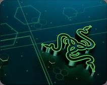 Razer Goliathus Mobile Gaming Mauspad